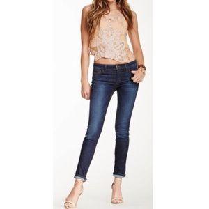 Joe's Jeans   Petite Provocateur Skinny Jean